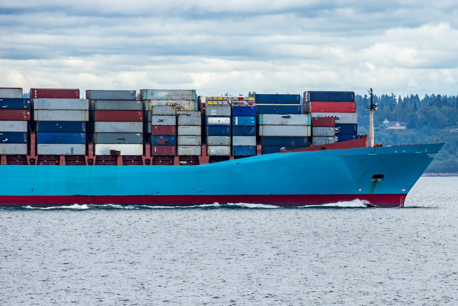 How one stuck ship cost $60 billion in six days (and how it affects your ecommerce operations)