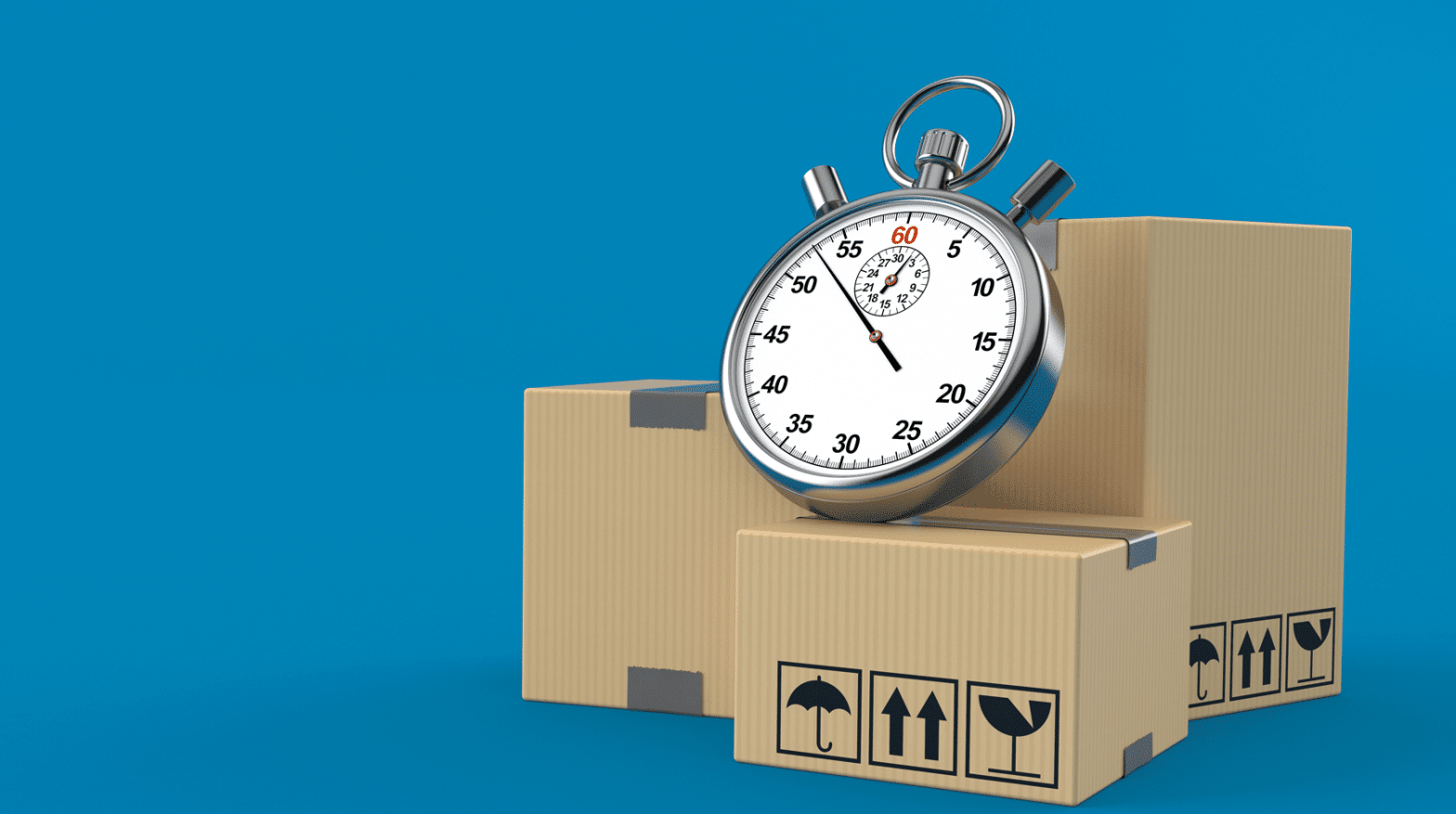 Why Every eCommerce Merchant Should Offer 2-Day Delivery on Their Stores