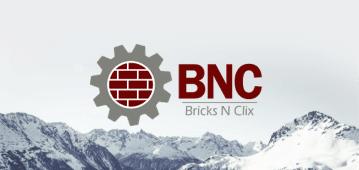 Bricks N Clix